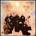 North American Martyrs – Auriesville Pilgrimage