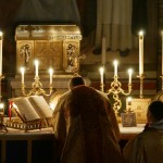 Special penitential forms of reverence