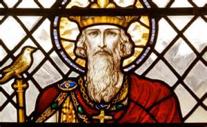 St. Edward - Confessor and King of England