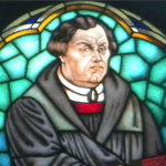 Saint Martin Luther? Not as far off as you might think